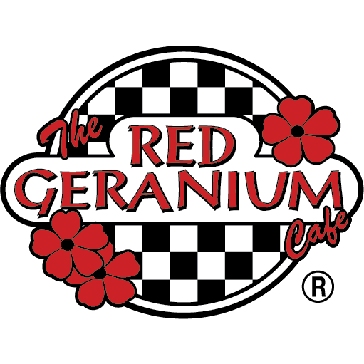 the red geranium grand rapids